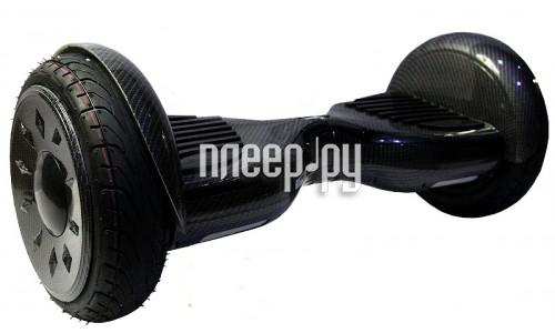 Гироскутер Zaxboard ZX11-005 Pro Самобалансировка + влагозащита Black Gloss