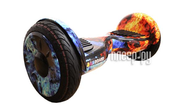 Гироскутер Zaxboard ZX11-083 Pro Самобалансировка + влагозащита Red Bull