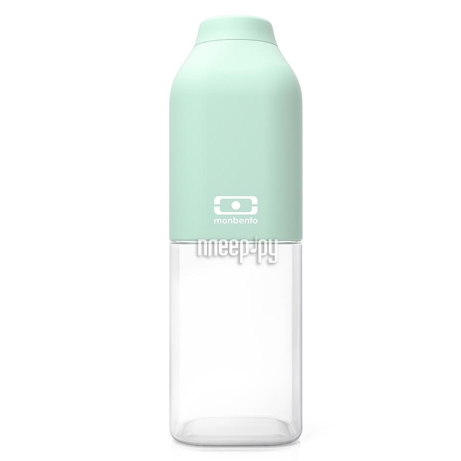 Бутылка Monbento MB Positive 500ml Matcha 1011 01 055