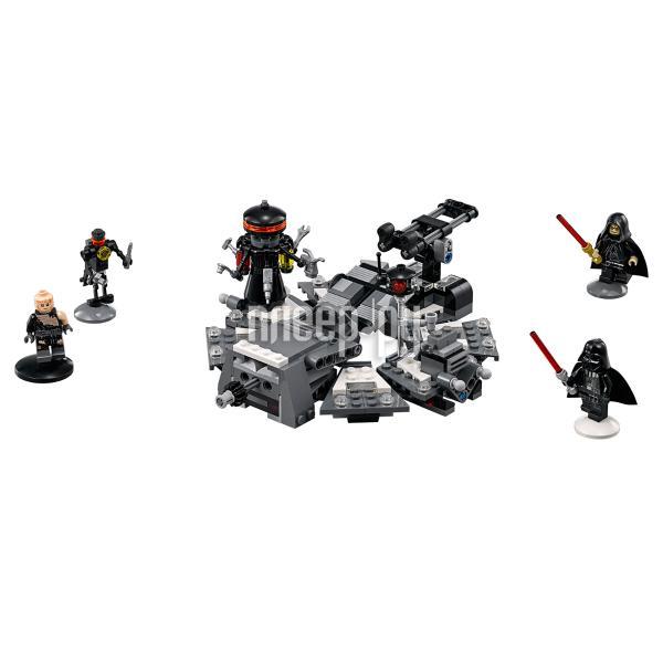 Конструктор Lego Star Wars Превращение в Дарта Вейдера 75183