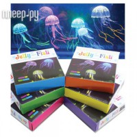 Jelly-Fish Медузы 7935