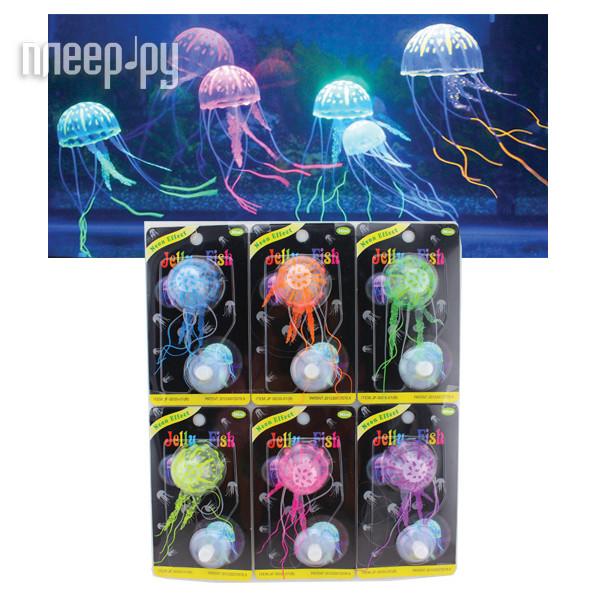 Jelly-Fish Медузы 7973