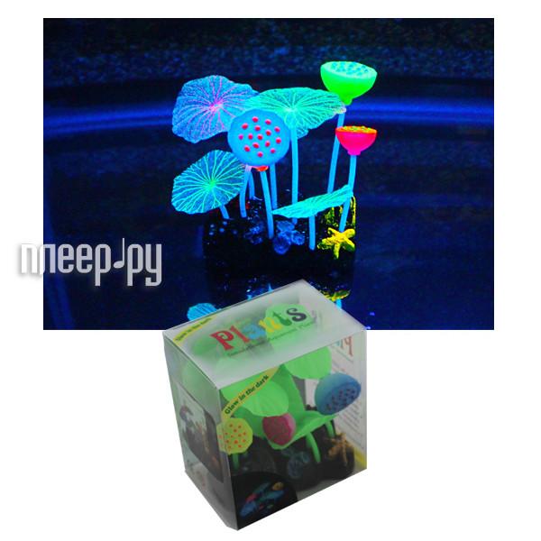 Jelly-Fish Микс из растений 8253