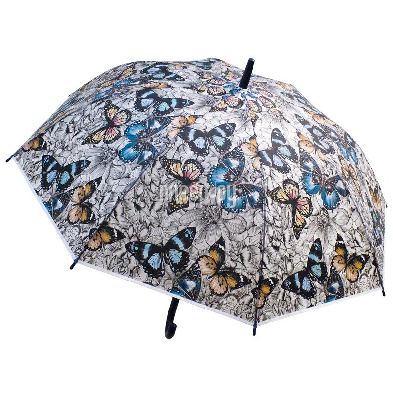 Зонт Эврика Бабочки №2 97851