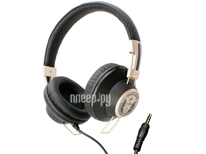 Гарнитура Fischer Audio FA-004 mic Black