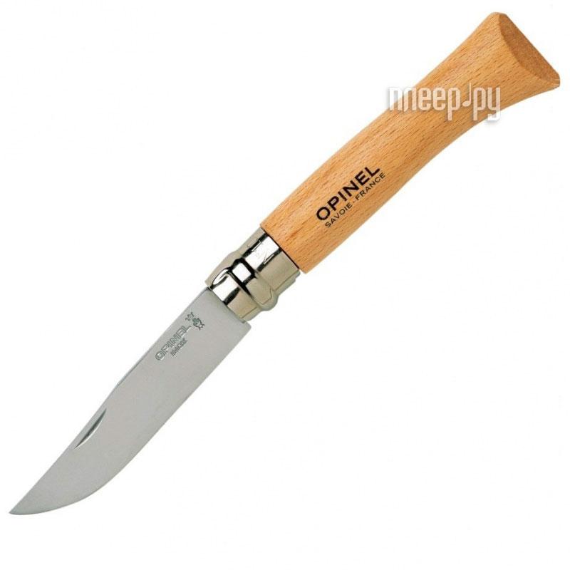 Нож Opinel Tradition №07 - длина лезвия 80мм 000693