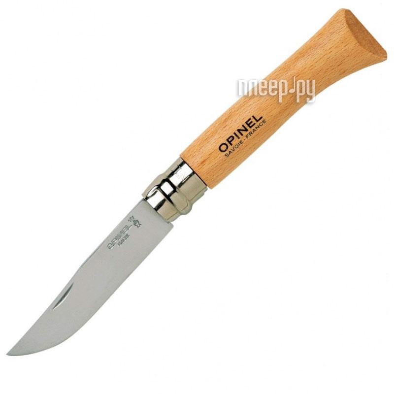 Нож Opinel Tradition №08 - длина лезвия 85мм 123080