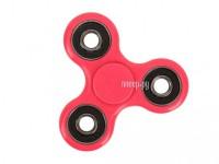 Спиннер Fidget Spinner / Red Line B1 пластик Pink