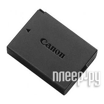 Аккумулятор Canon LP-E10 for EOS 1100D  Pleer.ru  1387.000