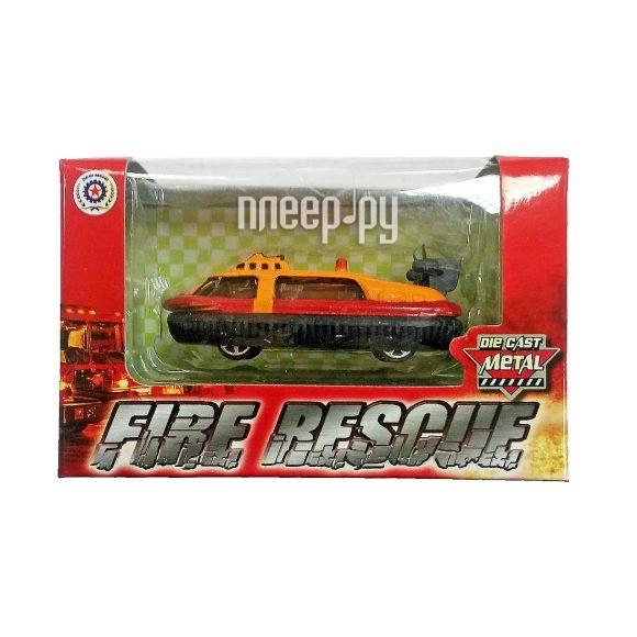 Машина Pioner Пожарная техника 102F-24