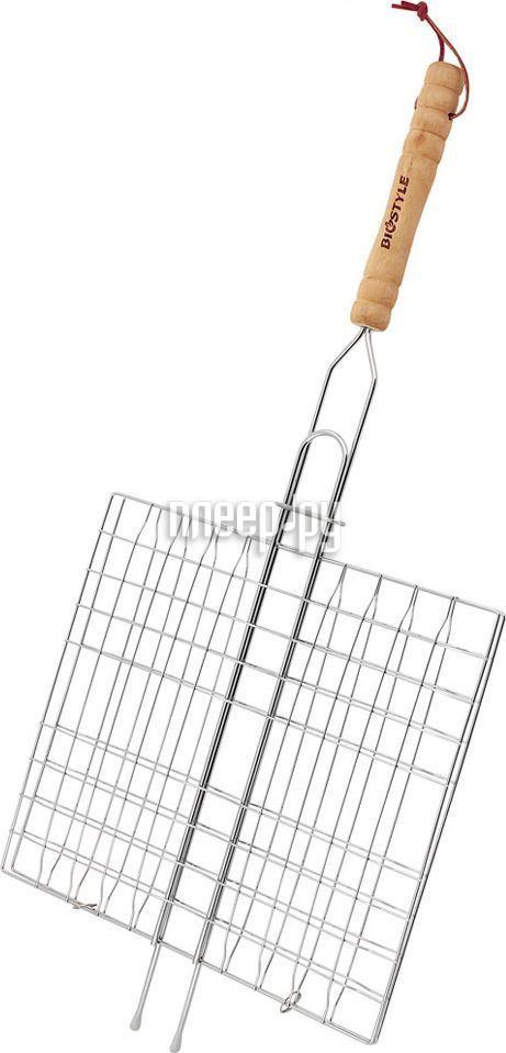 Решетка-гриль Biostyle Походная 101-102