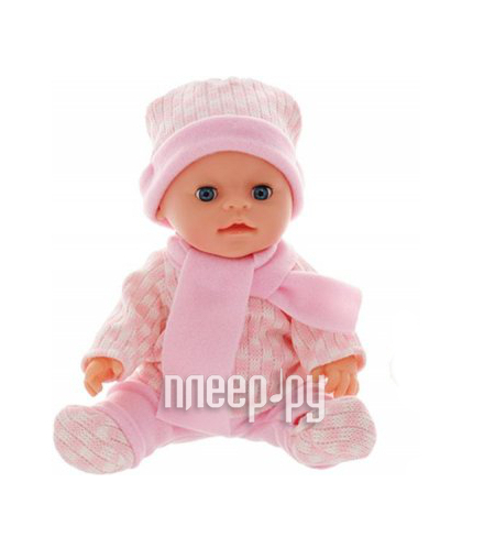 Кукла Карапуз Y30BB-DP-KN-RU