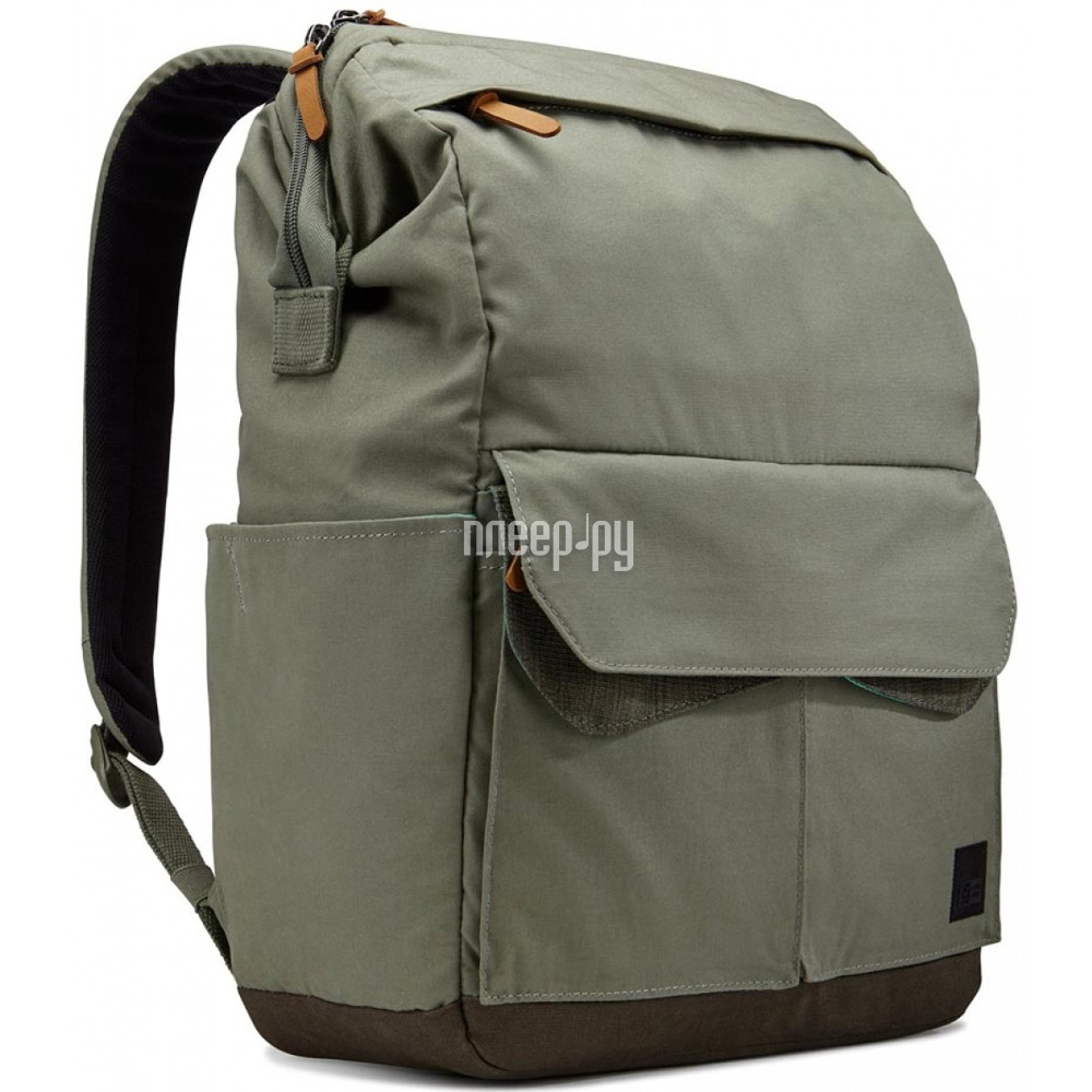 Рюкзак Case Logic 14-inch LoDo Khaki LODP114PTG