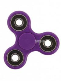 Спиннер Fidget Spinner / Red Line B1 пластик Purple