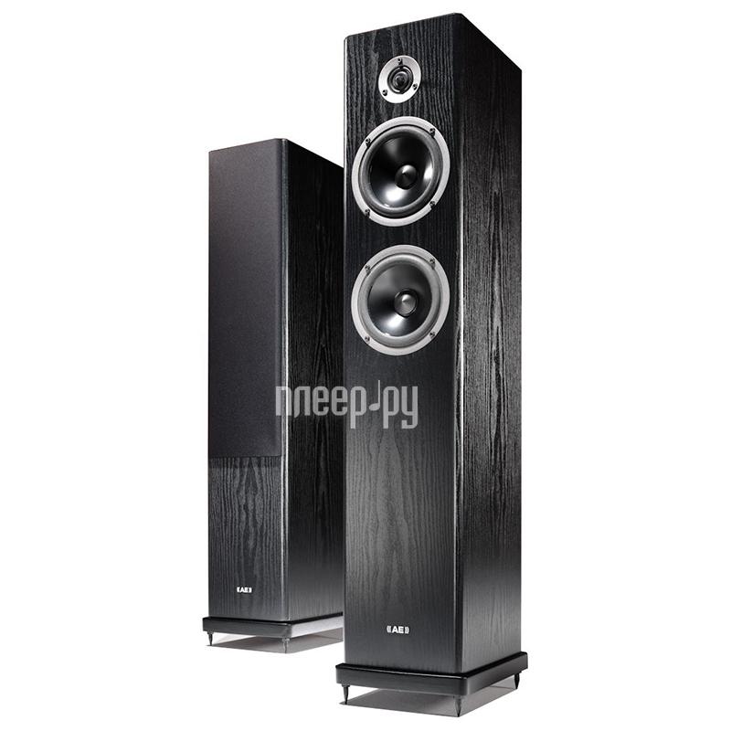 Колонки Acoustic Energy Neo Three V2 Black