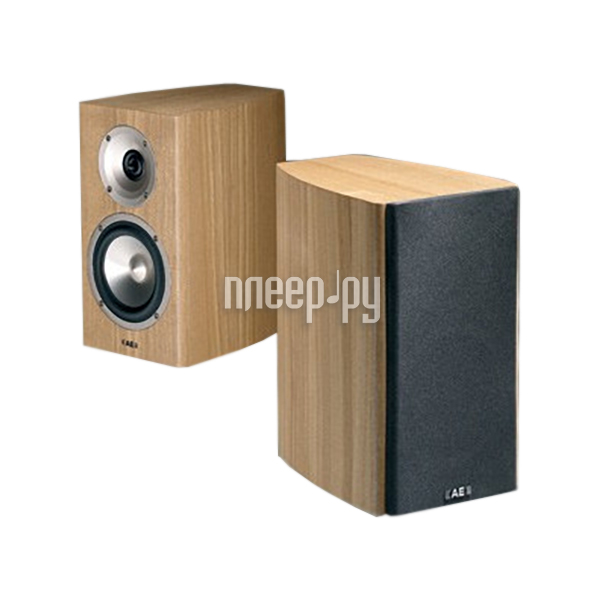 Колонки Acoustic Energy Radiance One Natural Ash