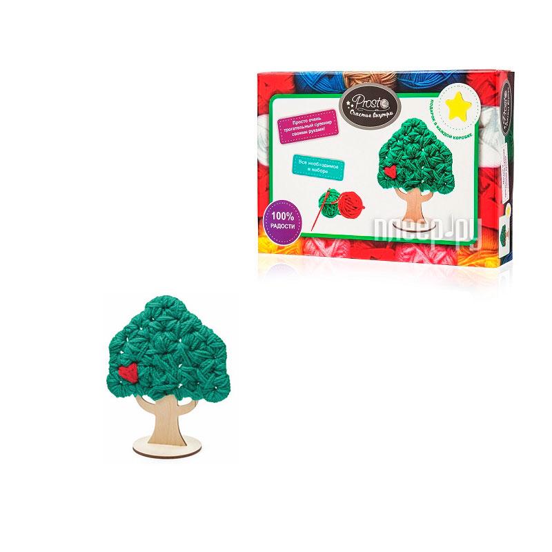 Набор Prosto для создания сувенира Дерево SP-6 купить