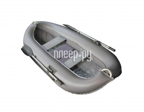 Надувная лодка Лидер Компакт-260 купить