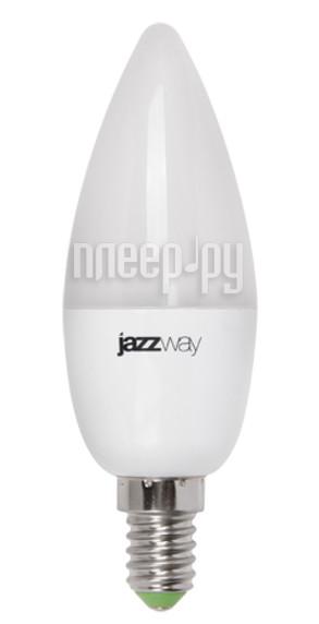 Лампочка Jazzway PLED-C37 9w 820 Lm E27 230 / 50 5000K