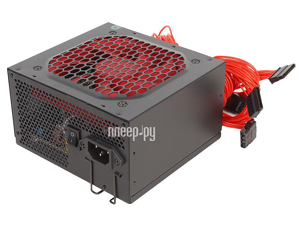 Блок питания 3Cott 600W 600-REVO