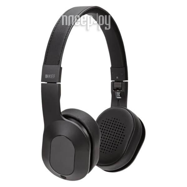 Гарнитура KEF M400 Black SP3876BA