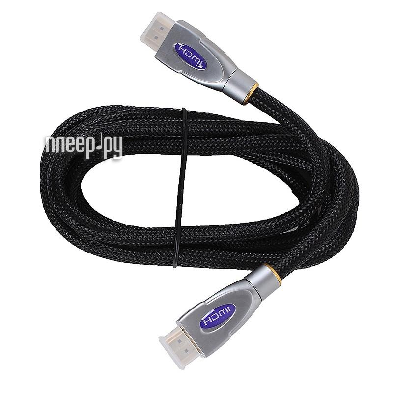Аксессуар 3Cott 3C-HDMI-030GPMPNM-1.8M