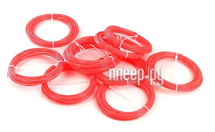 Аксессуар Spider Box Mono PLA 10шт по 10m Light Pink купить