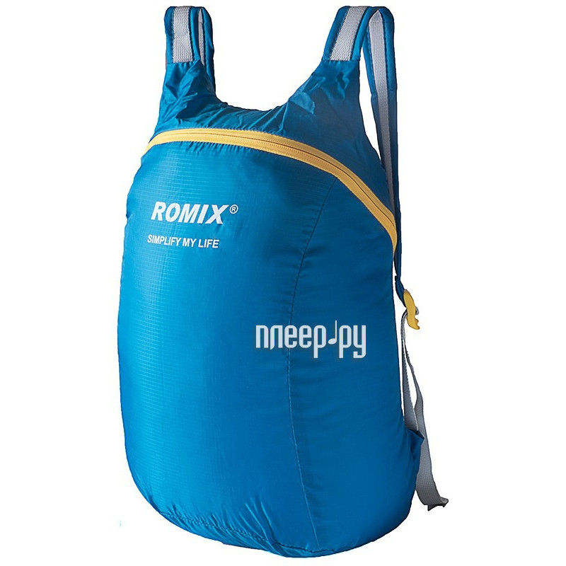 Рюкзак ROMIX RH 30 30359 Blue