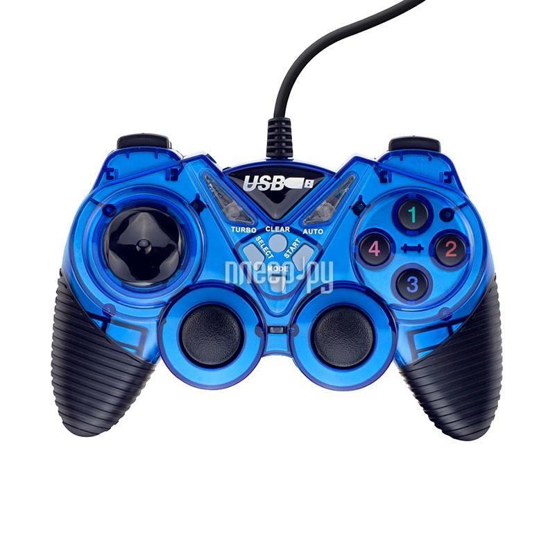 Гаджет 3Cott GP-05 Blue