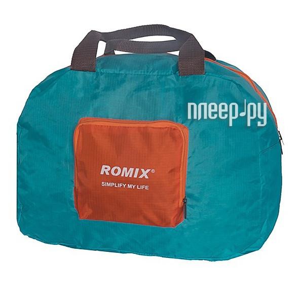 Сумка ROMIX RH 29 30362 Turquoise
