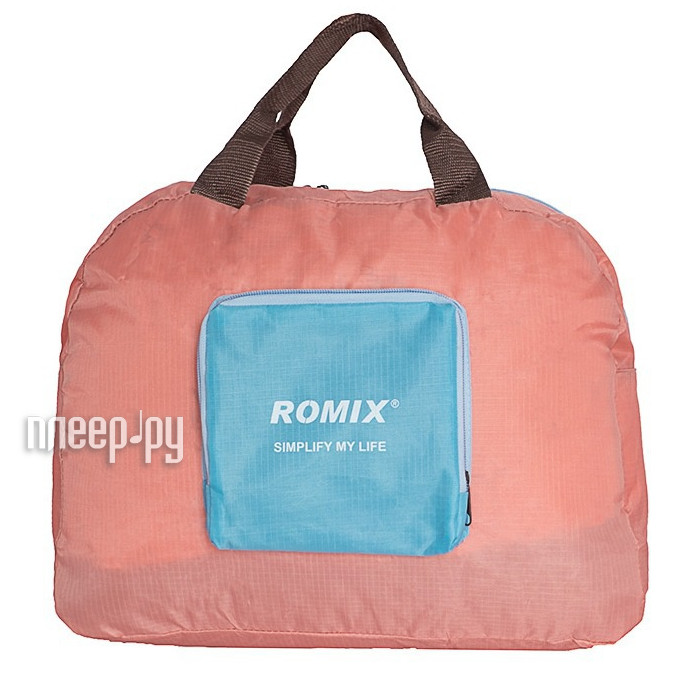 Сумка ROMIX RH 29 30362 Pink