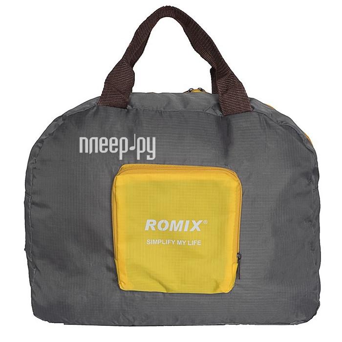 Сумка ROMIX RH 29 30362 Grey