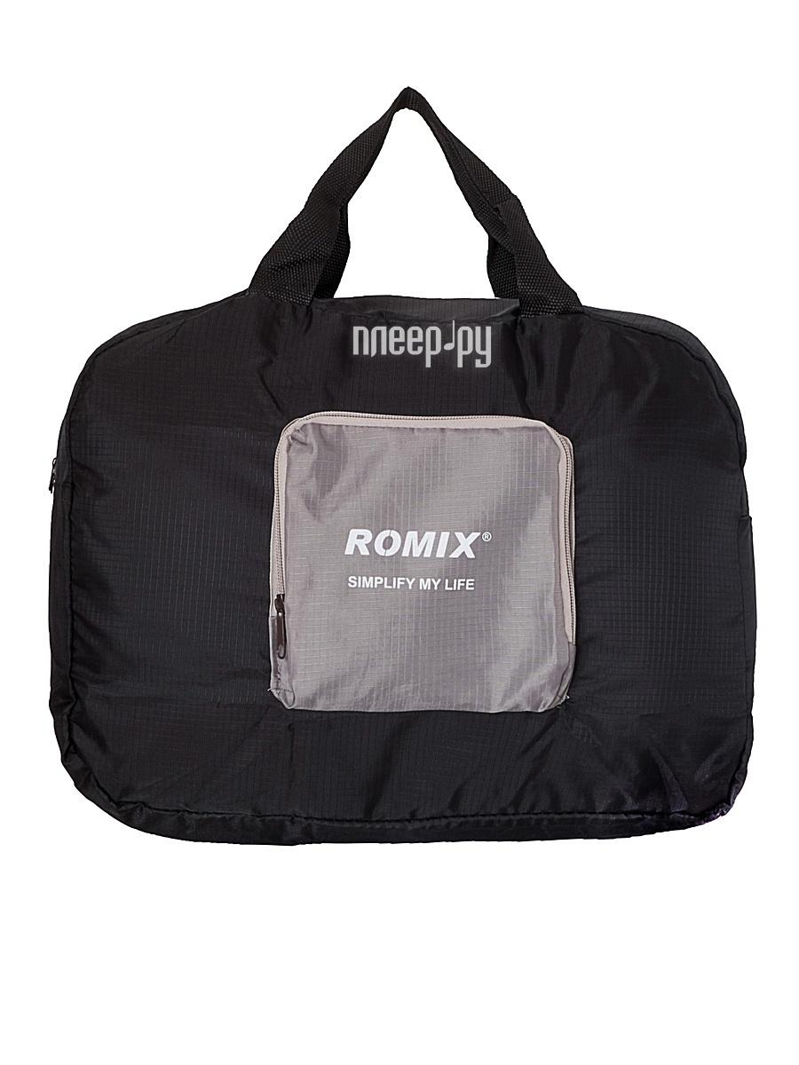 Сумка ROMIX RH 29 30362 Black