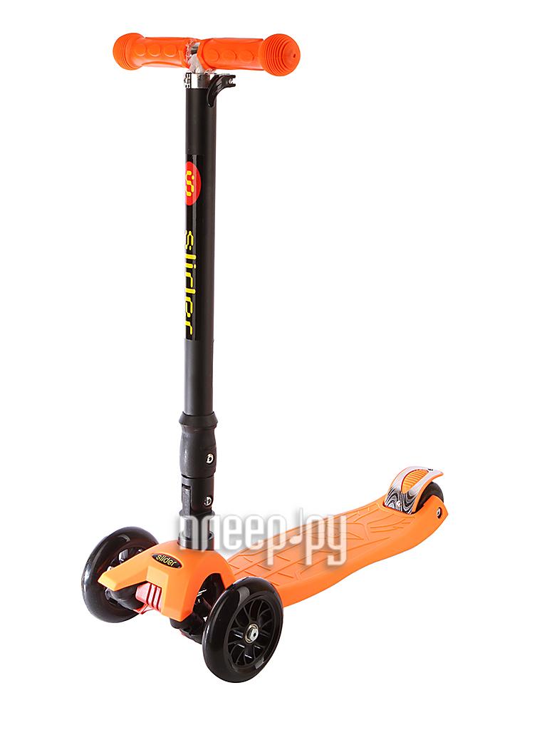 Самокат Scorpion SC6 Orange