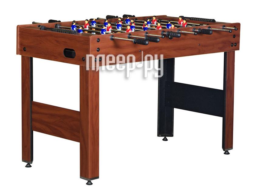 Игровой стол Weekend Standart Brown футбол 53.012.04.0