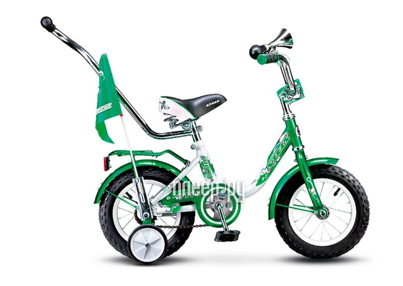 Велосипед Stels Pilot-110 LU064604