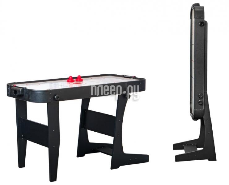 Игровой стол Weekend Jersey Black аэрохоккей 53.011.04.0
