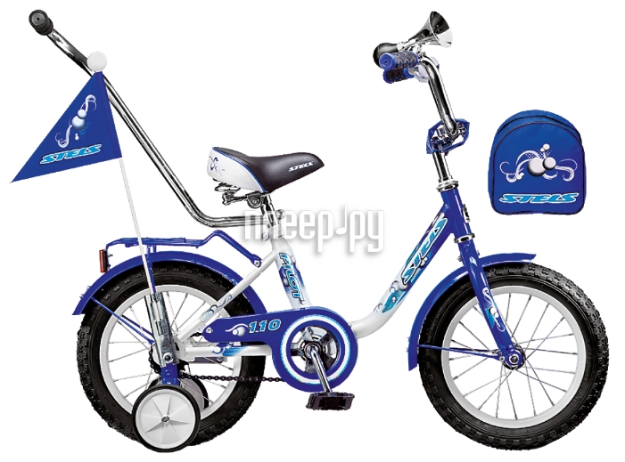 Велосипед Stels Pilot-110 LU064607