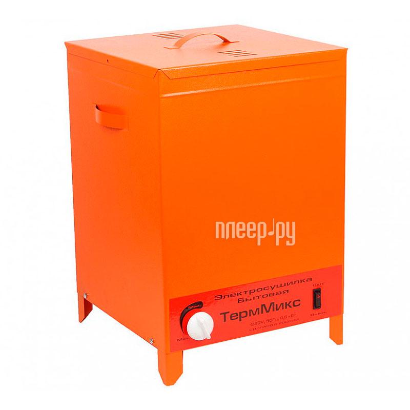 Сушилка ТермМикс 4 поддона Orange