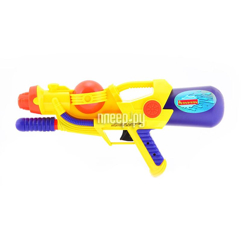 Игрушка для активного отдыха Bondibon Водная Битва ВВ0457