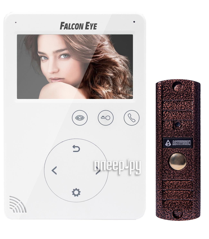 Комплект Falcon Eye FE-PLUS