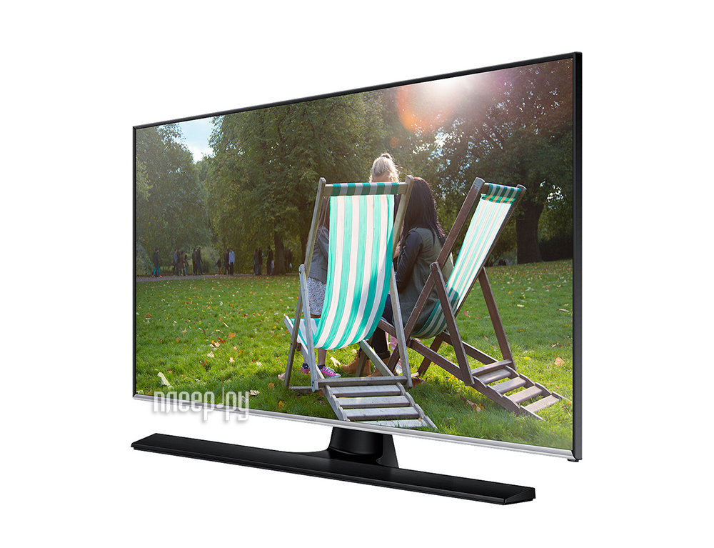 Телевизор Samsung LT28E310EX Black