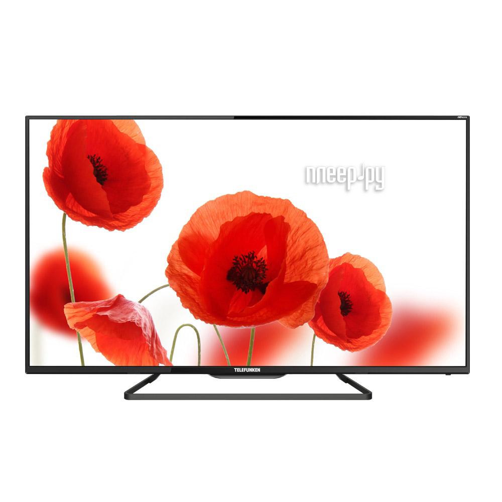 Телевизор Telefunken TF-LED42S39T2S