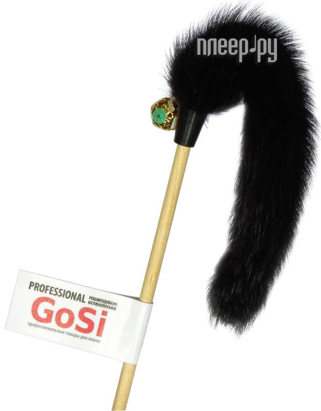Игрушка GoSi Лапка sh-07023M