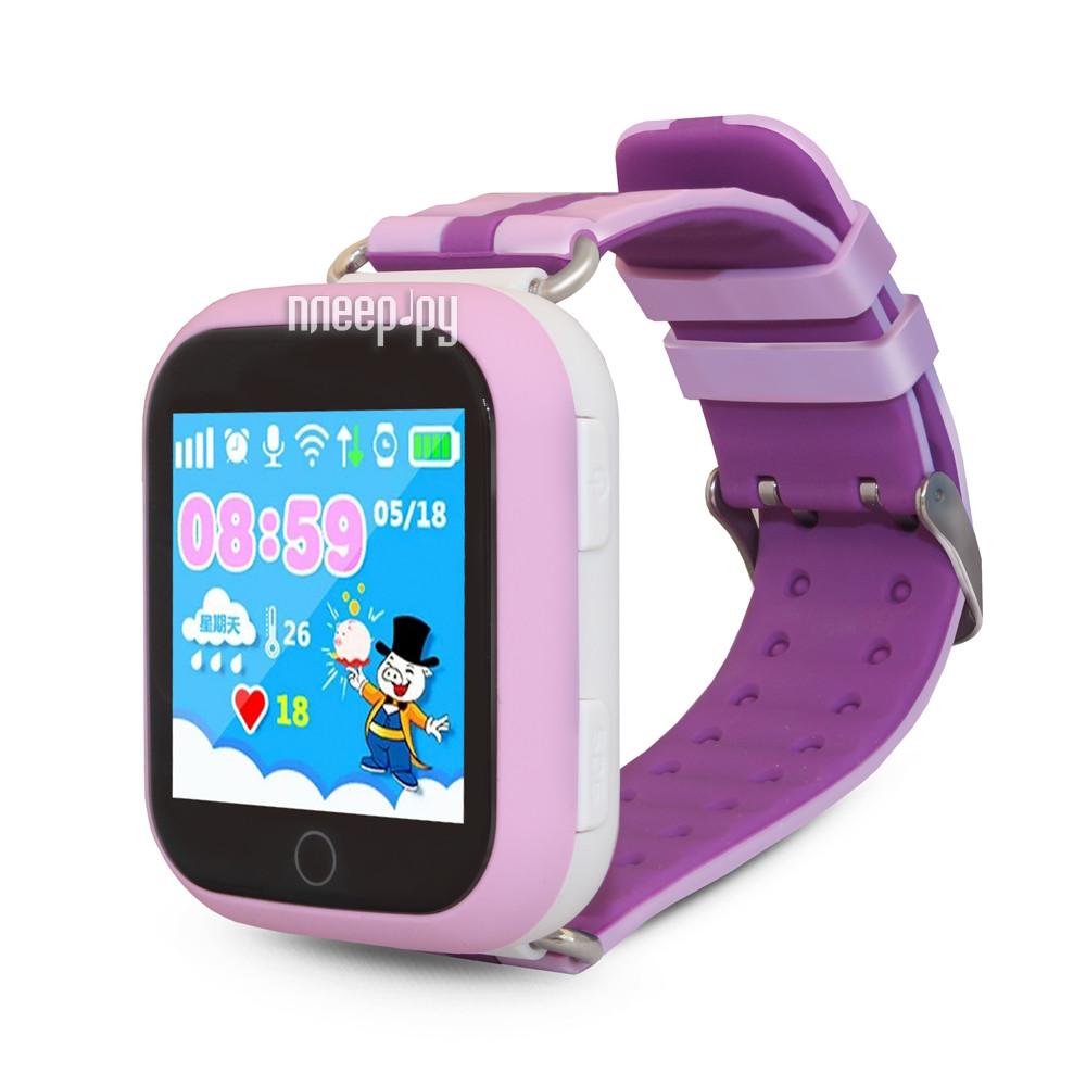 Умные часы Ginzzu GZ-503 Pink