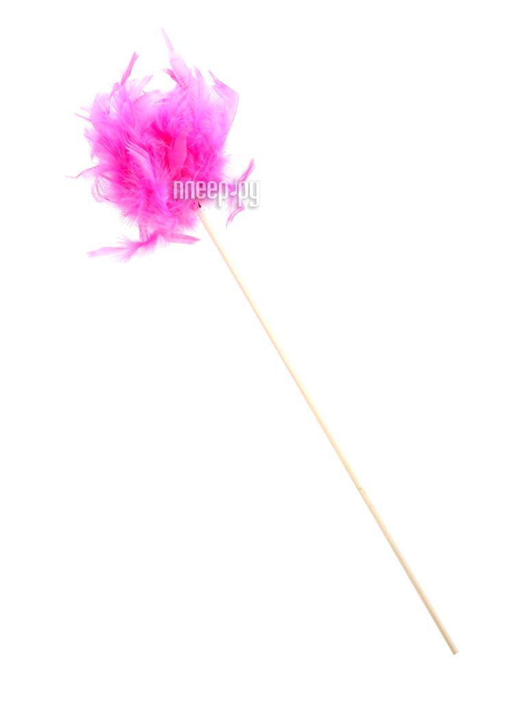 Игрушка GoSi Перо sh-07010M Pink