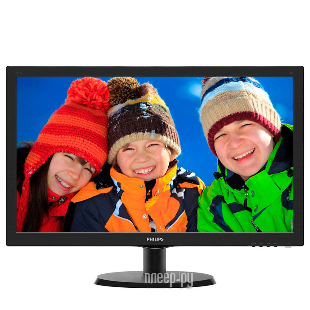 Монитор Philips 223V5LSB / 01