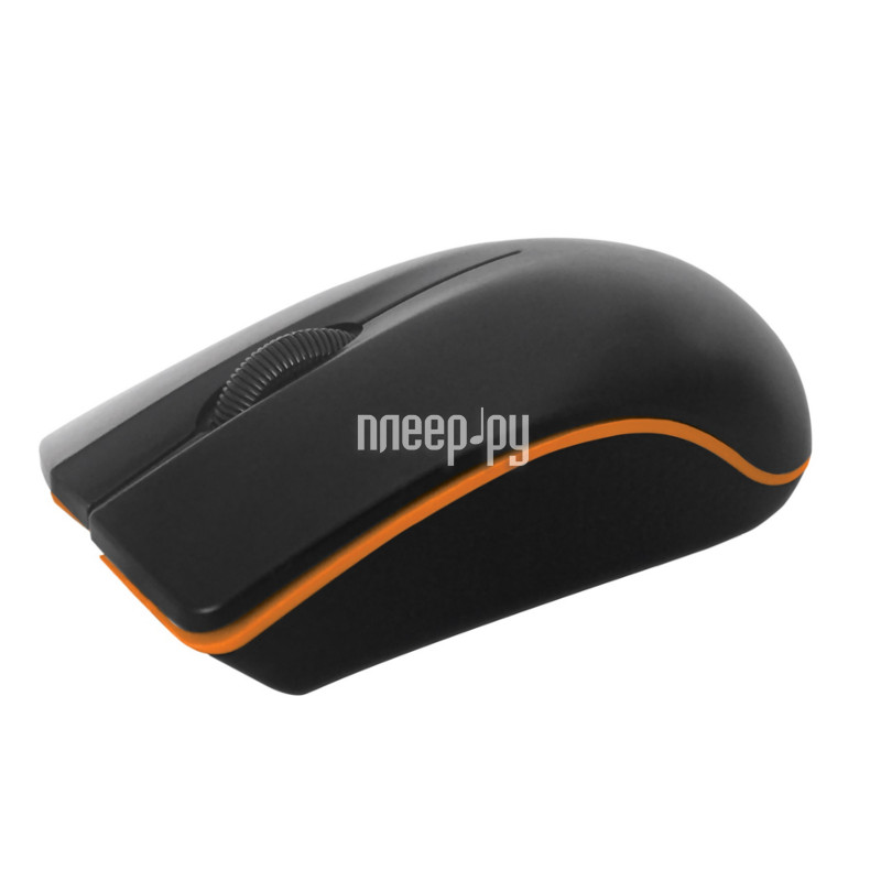 Мышь ExeGate SH-9022 Black 256738