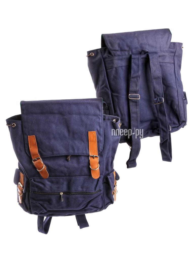 Рюкзак Megamind Campaign Blue