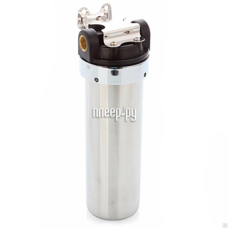 Фильтр для воды ITA Filter Steel Bravo Single F80106-3 / 4